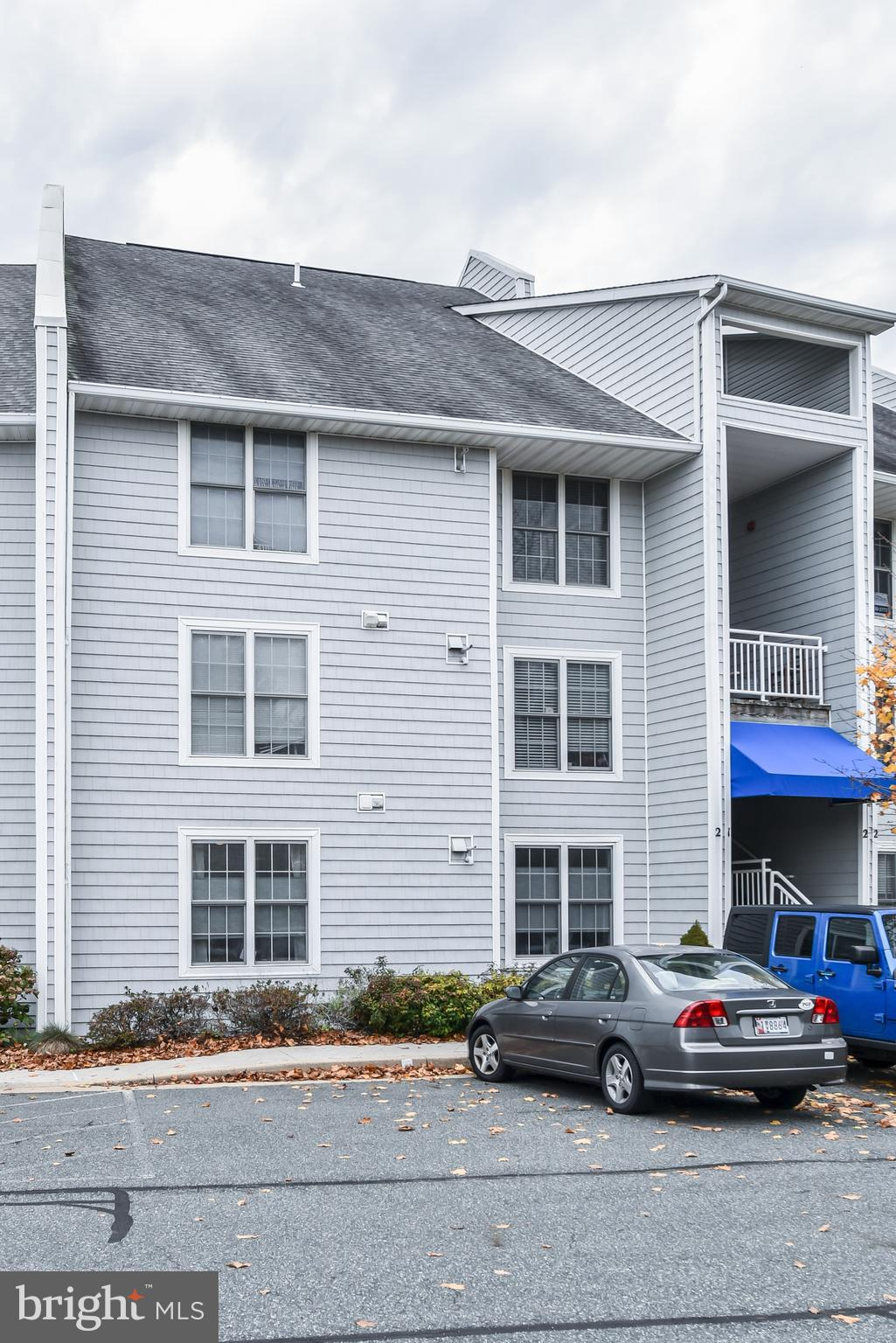 21 OWENS LANDING COURT, PERRYVILLE, MD 21903