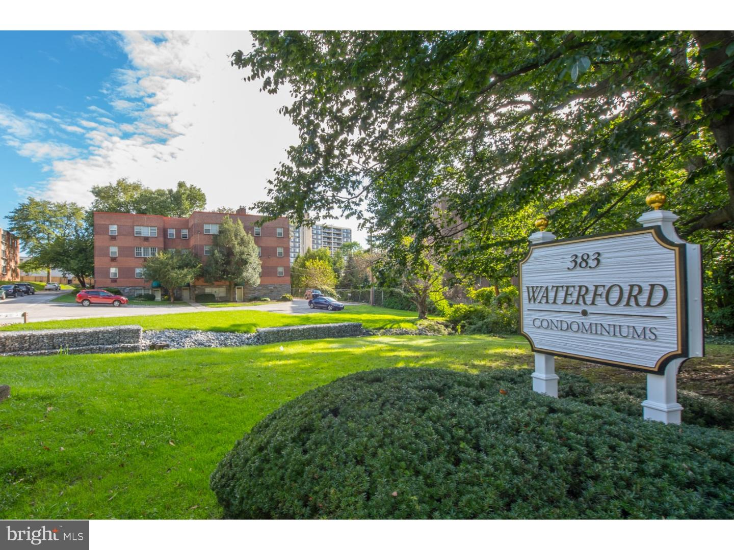 383 Lakeside Road #202 Ardmore , PA 19003