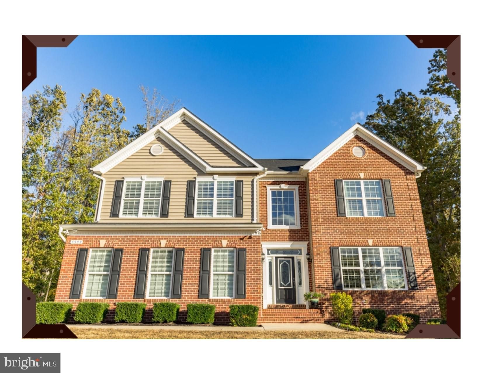 5999 CLAIREMONT DRIVE, OWINGS, MD 20736