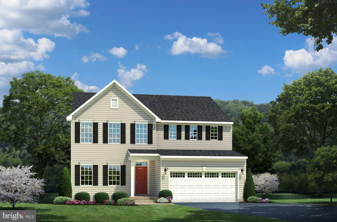 """Your home your way! With 3,900+sqft, Our Lehigh floorplan features 2-car garage, open kitchen layout, 42"""" kitchen cabinets, granite counters, 9' ceilings, office space, finished rec room, and 4+ bedrooms, including luxurious owner's suite with 2 large walk-in closets! Prices/terms/availability subject to change. Photos similar."""