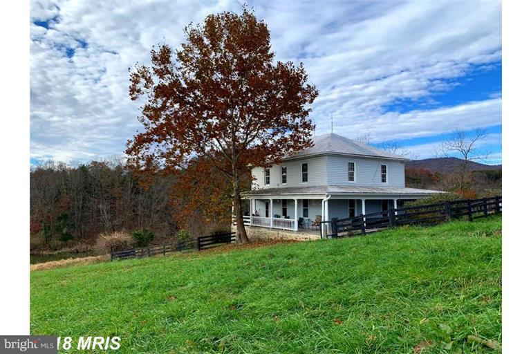 1147 PIFER ROAD, STAR TANNERY, VA 22654