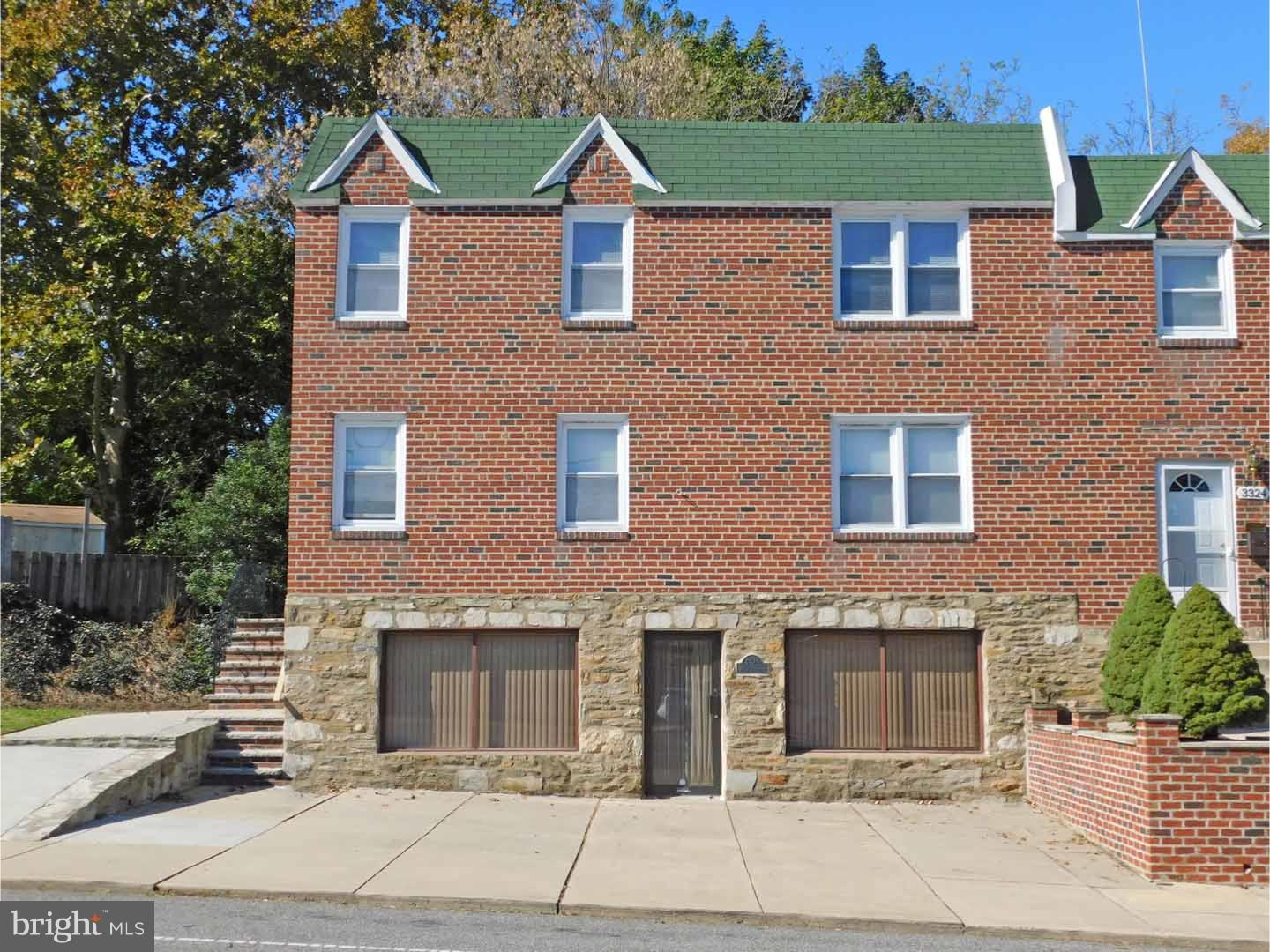 3326 WELSH ROAD, PHILADELPHIA, PA 19136