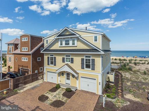 CLAYTON STREET, DEWEY BEACH Real Estate