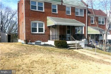 750 Old Riverside, Brooklyn Park, MD 21225