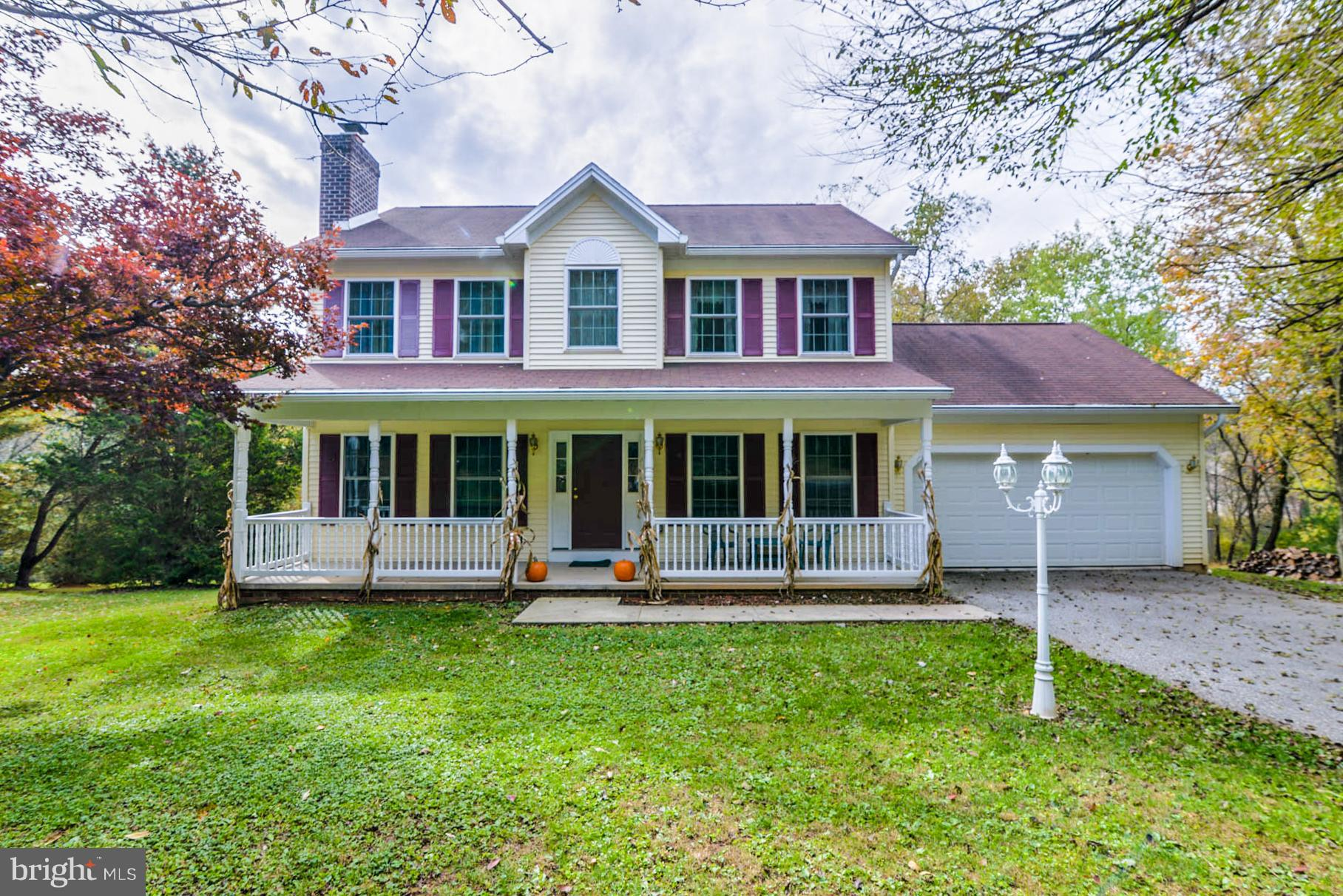 14602 HYSON SCHOOL ROAD, STEWARTSTOWN, PA 17363