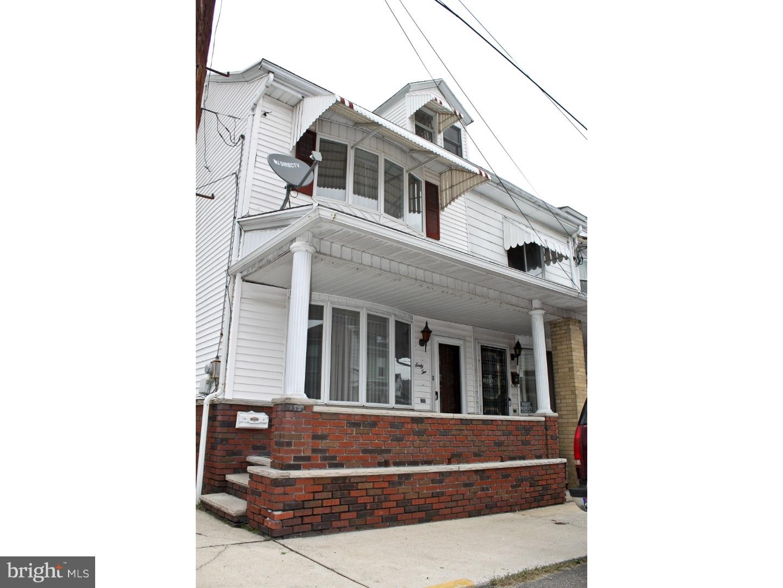 62 MACOMB STREET, NEW PHILADELPHIA, PA 17959