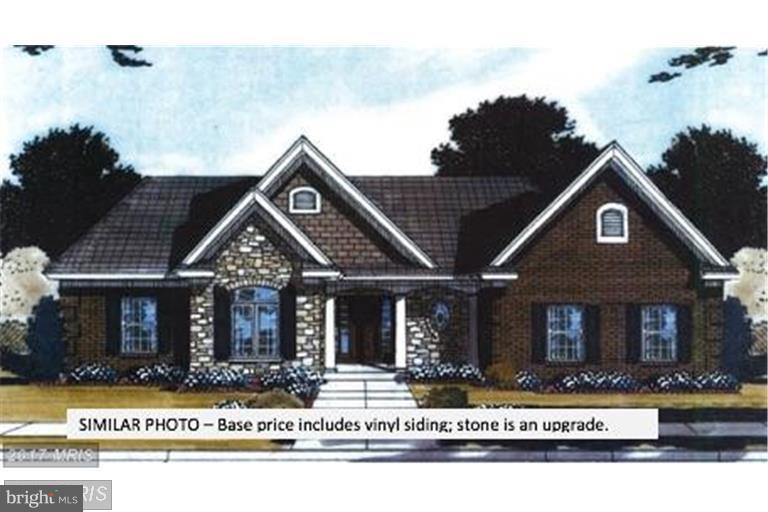 24528 ST JOHN PLACE, ELKWOOD, VA 22718