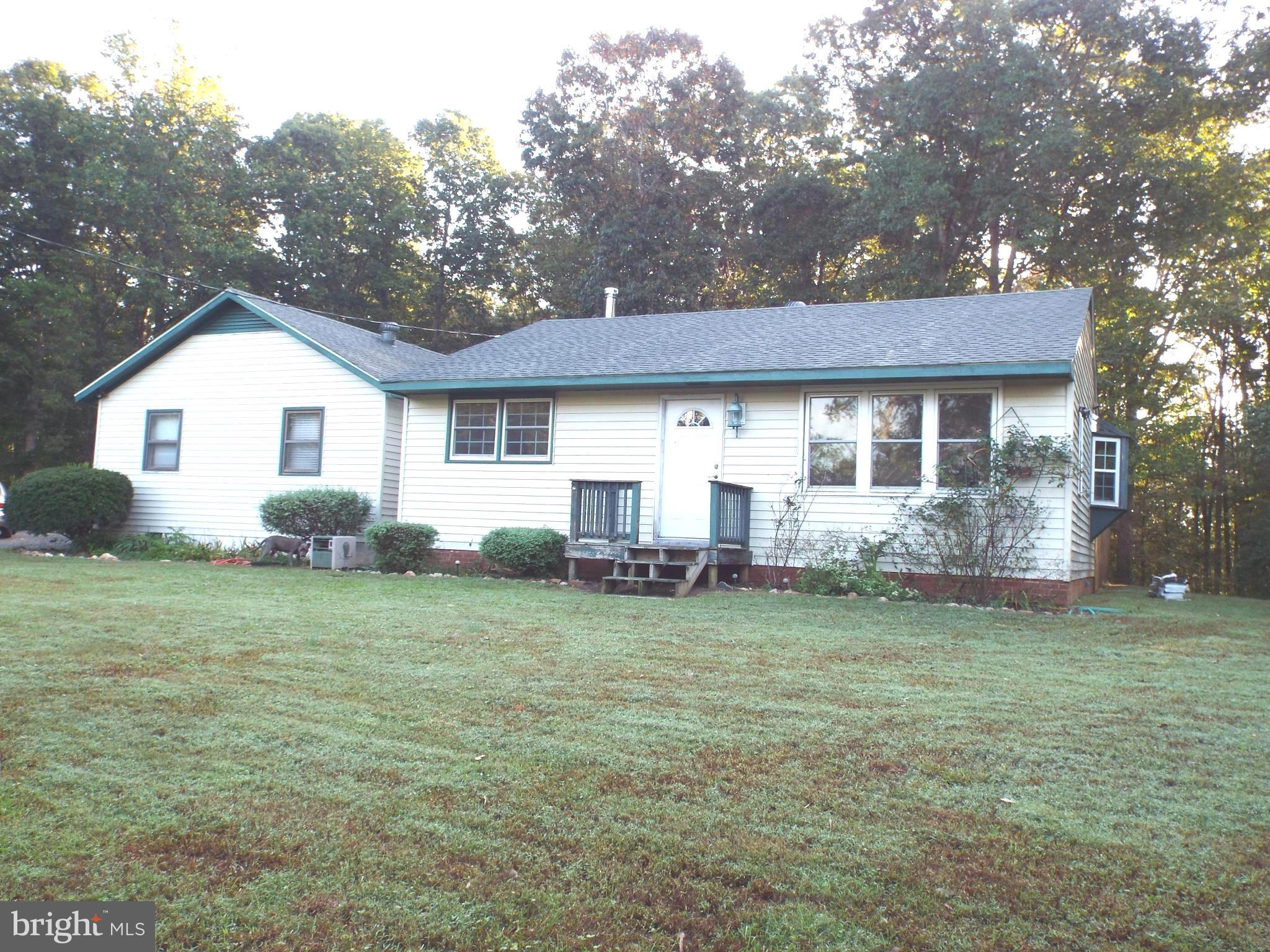2150 MEANDER RUN ROAD, LOCUST DALE, VA 22948