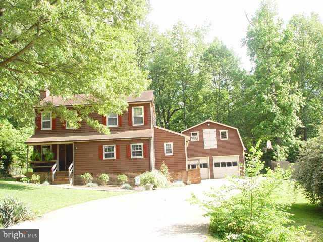 4748 WEDGEMERE RD., CHESTERFIELD, VA 23832