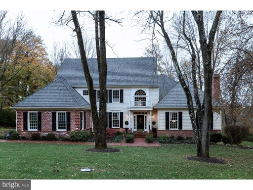 Property for sale at 119 Weatherburn Way, Newtown Square,  PA 19073