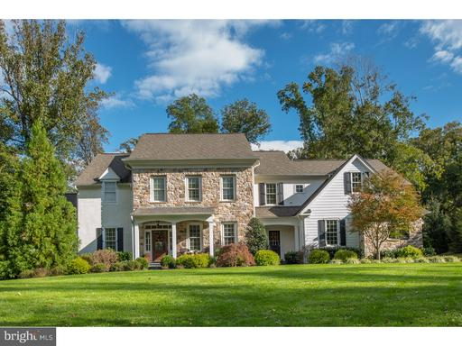 Property for sale at 100 Masons Way, Newtown Square,  PA 19073