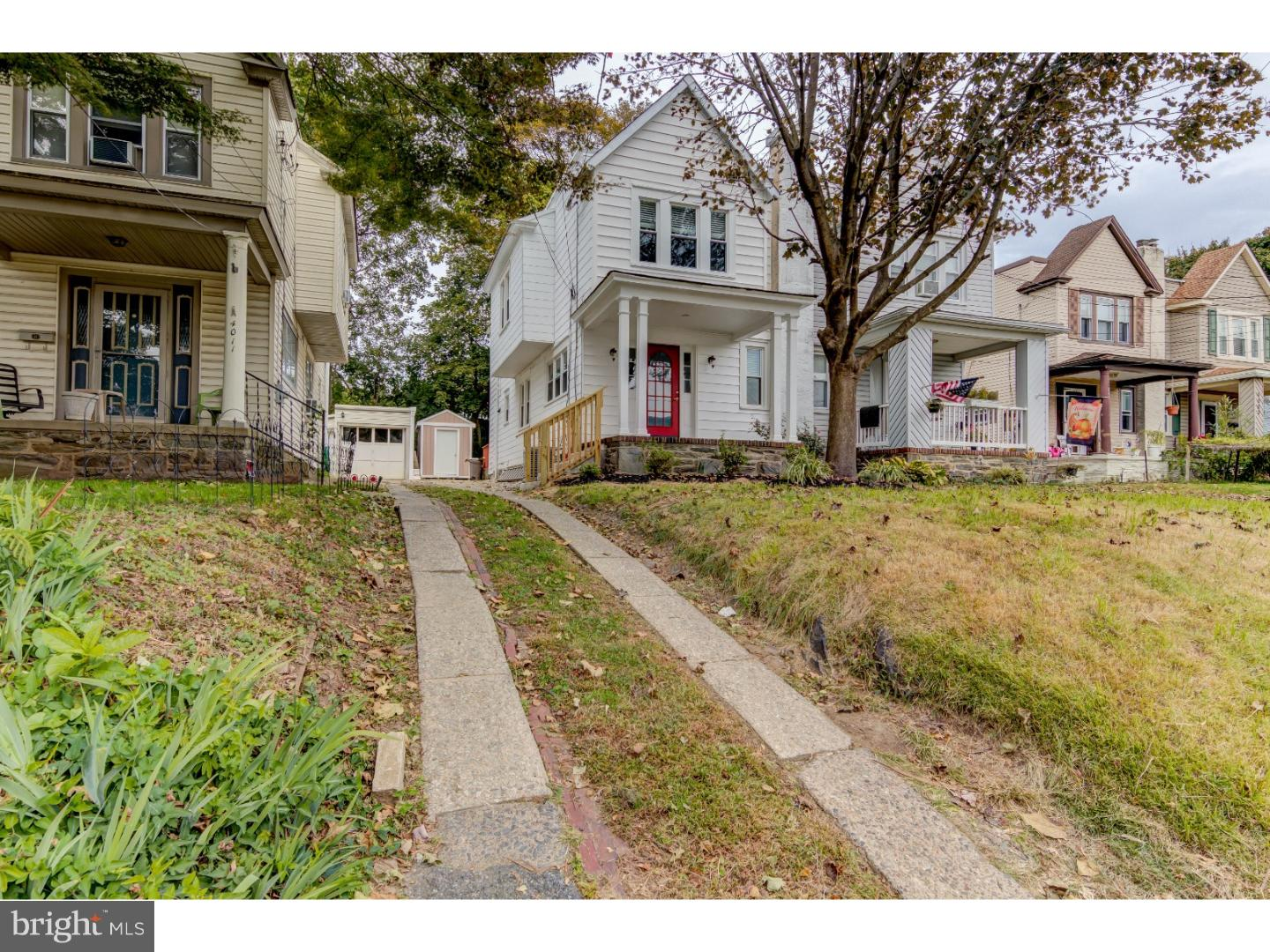 4009 Vernon Road Drexel Hill, PA 19026