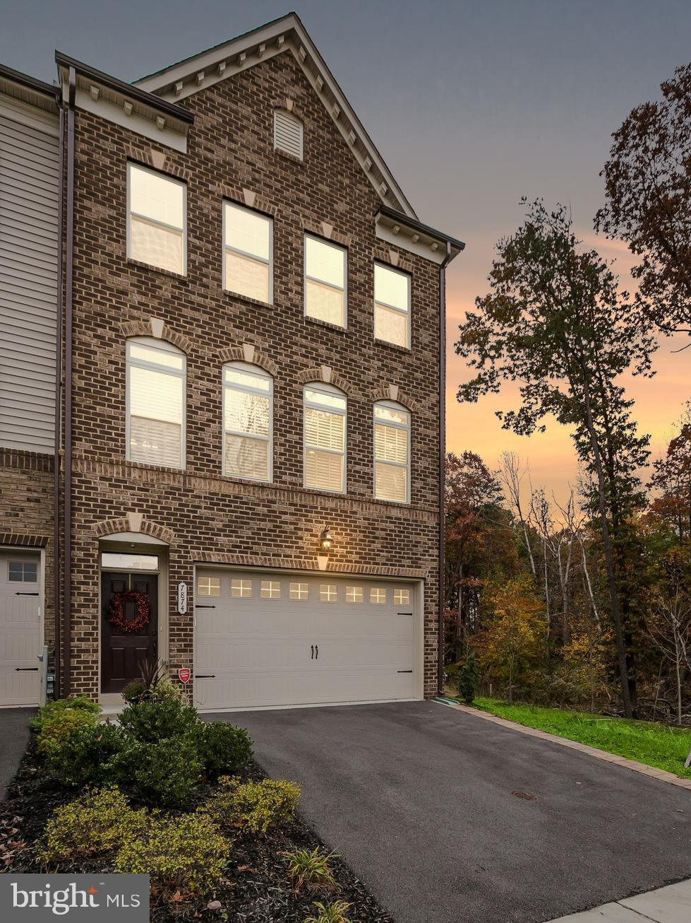 7874 PATTERSON WAY, HANOVER, MD 21076
