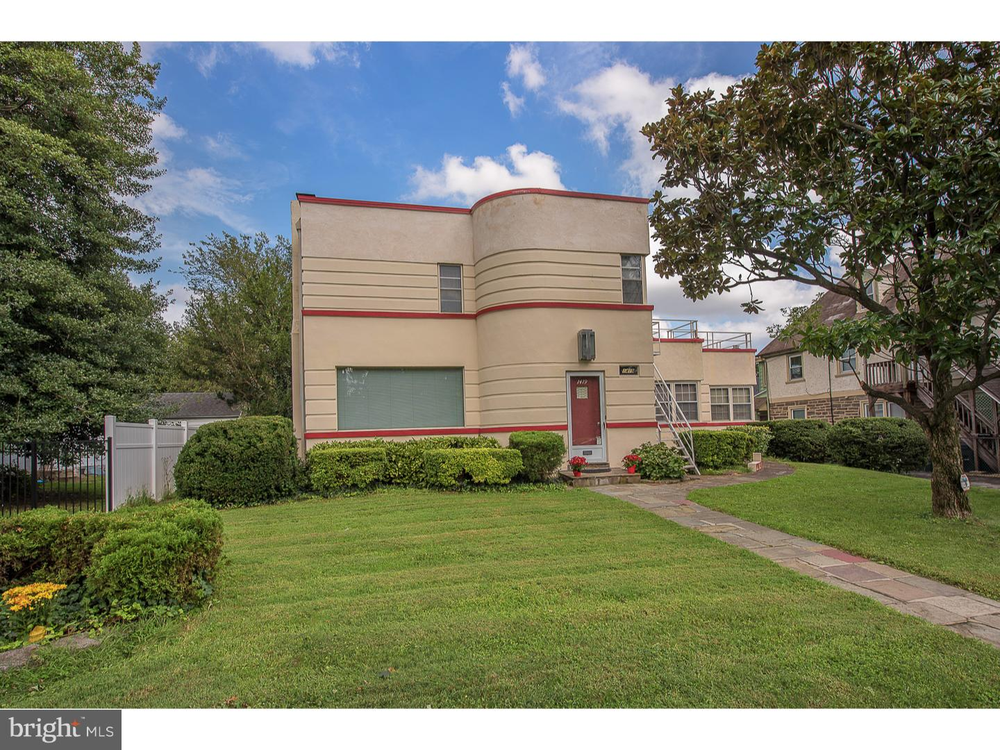 1419 E DARBY ROAD, HAVERTOWN, PA 19083
