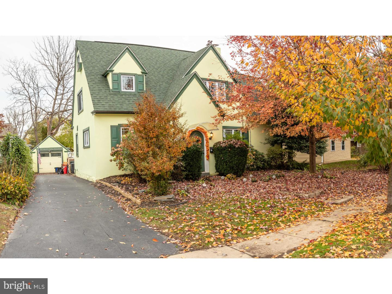709 Turner Avenue Drexel Hill, PA 19026