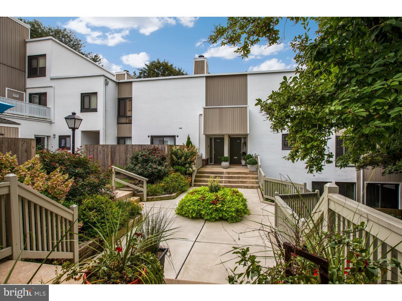 1730 Oakwood Terrace #10E Narberth, PA 19072