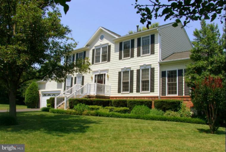 17125 CAMPBELL FARM ROAD, POOLESVILLE, MD 20837