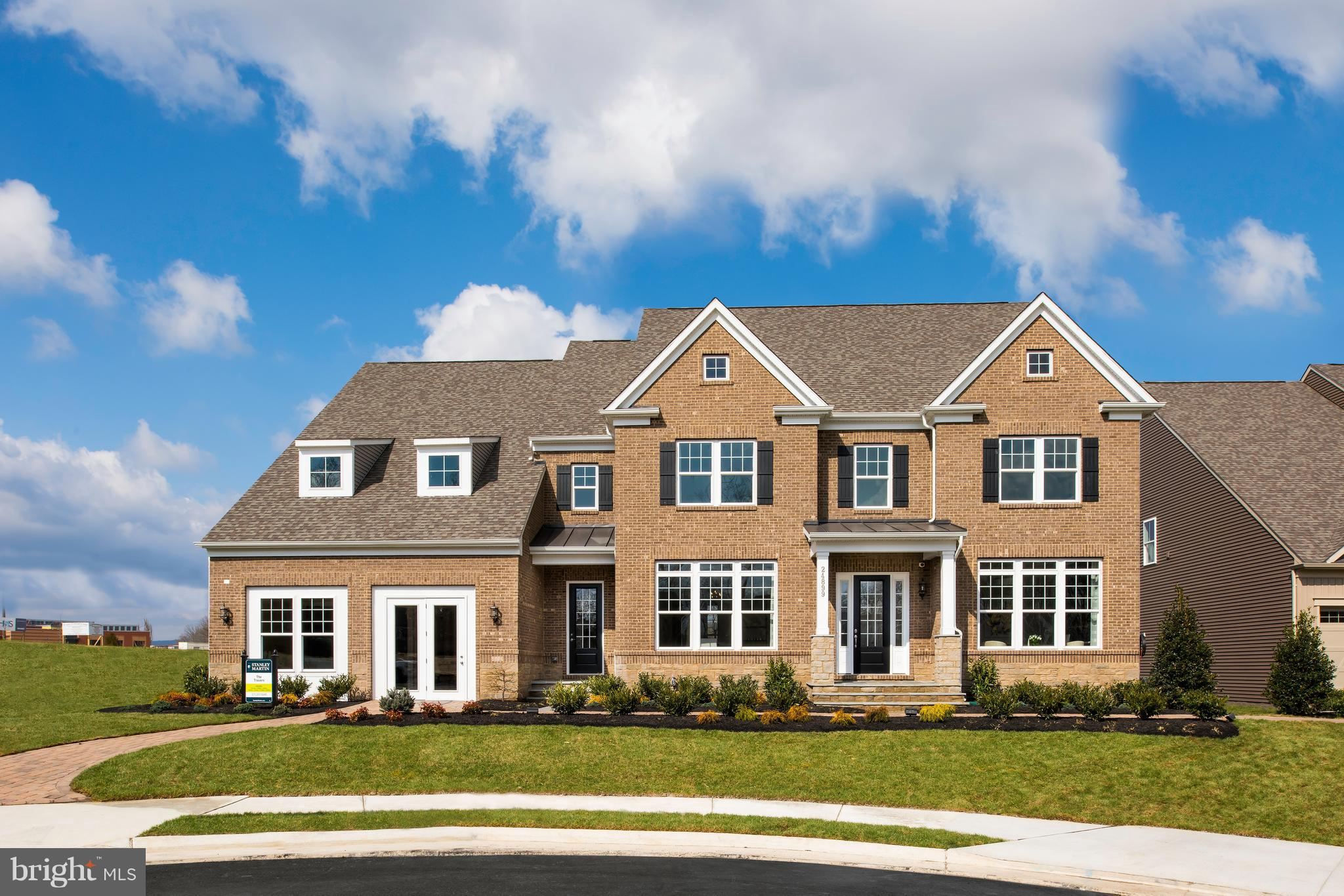 0 LORD SUDLEY DRIVE, CENTREVILLE, VA 20120