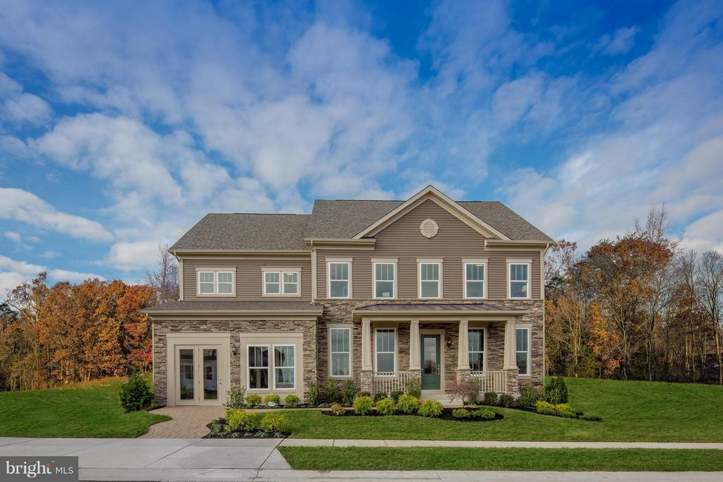 0 BROAD WING DRIVE, ODENTON, MD 21113