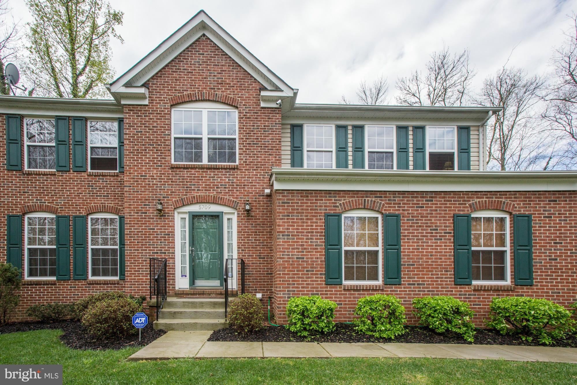 5709 CANADA STREET, CAPITOL HEIGHTS, MD 20743