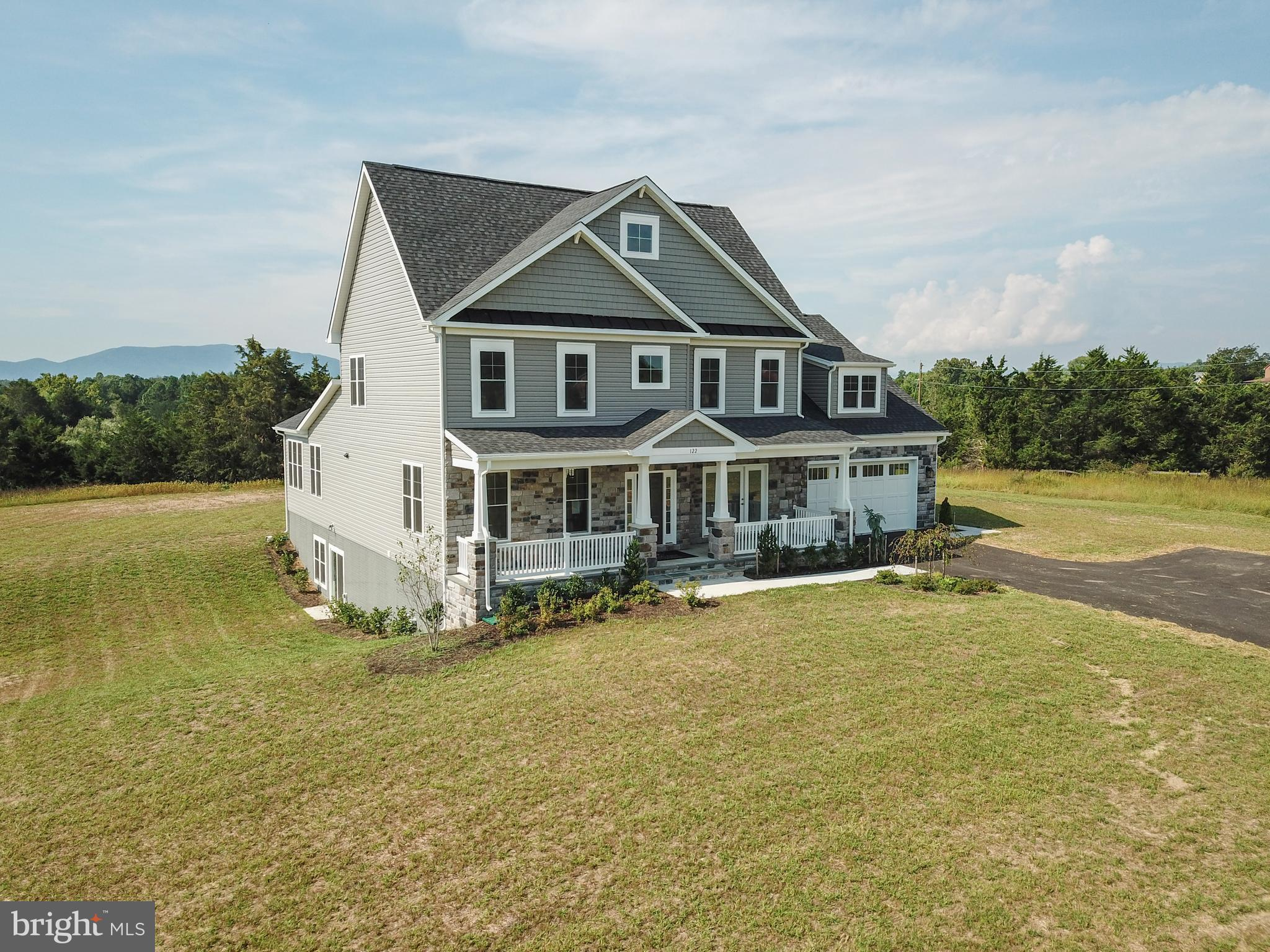 122 QUINCEY MILL COURT, MIDDLETOWN, VA 22645