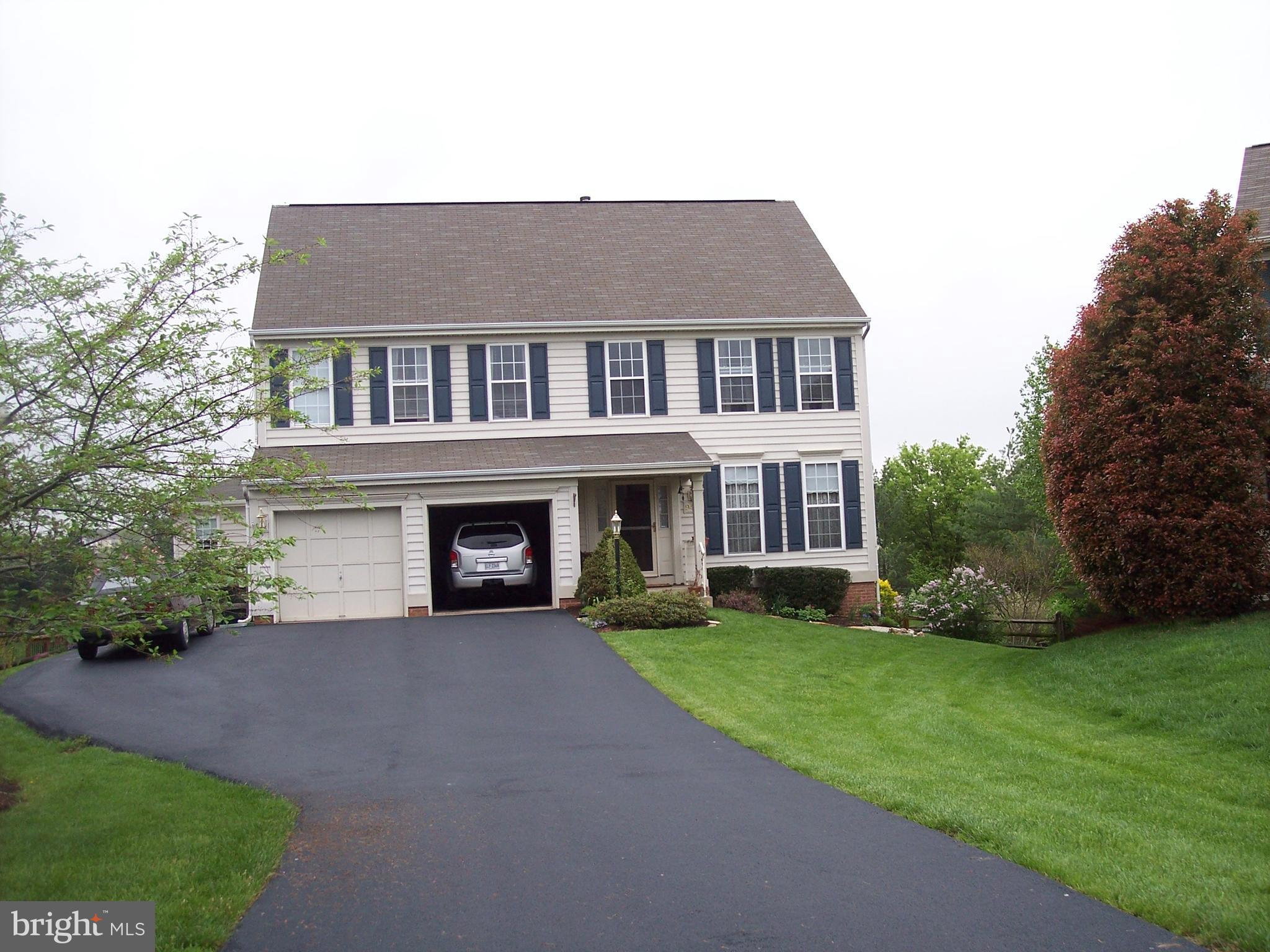 9457 WEEPING WILLOW DRIVE, MANASSAS, VA 20110