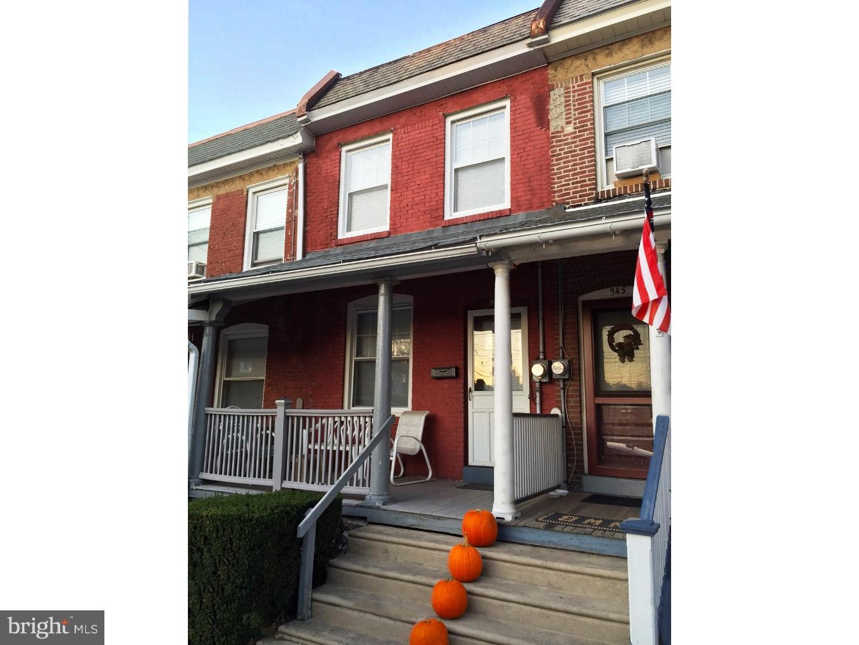 947 Sargent Avenue Bryn Mawr, PA 19010