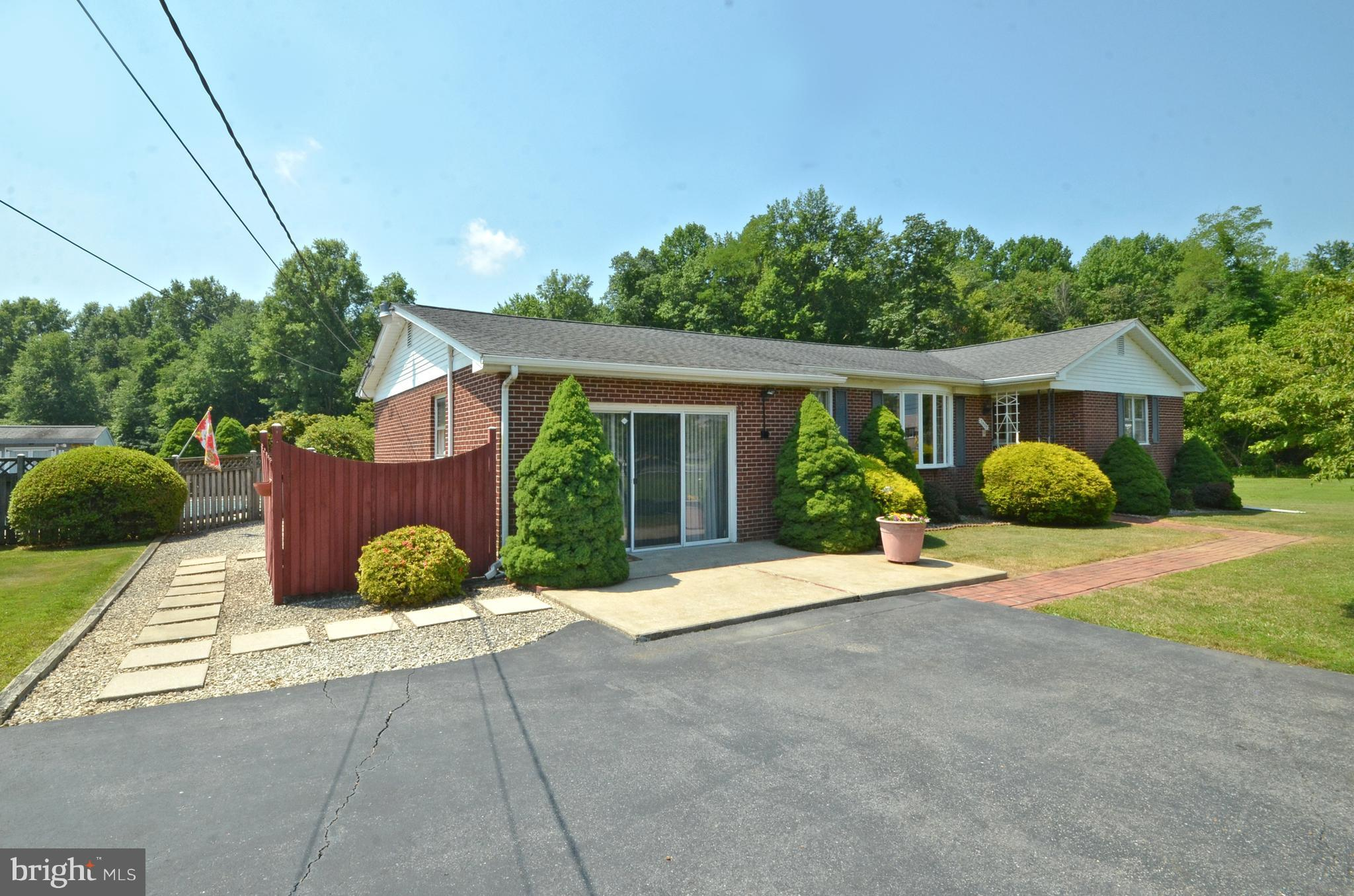 3437 ALDINO ROAD, CHURCHVILLE, MD 21028