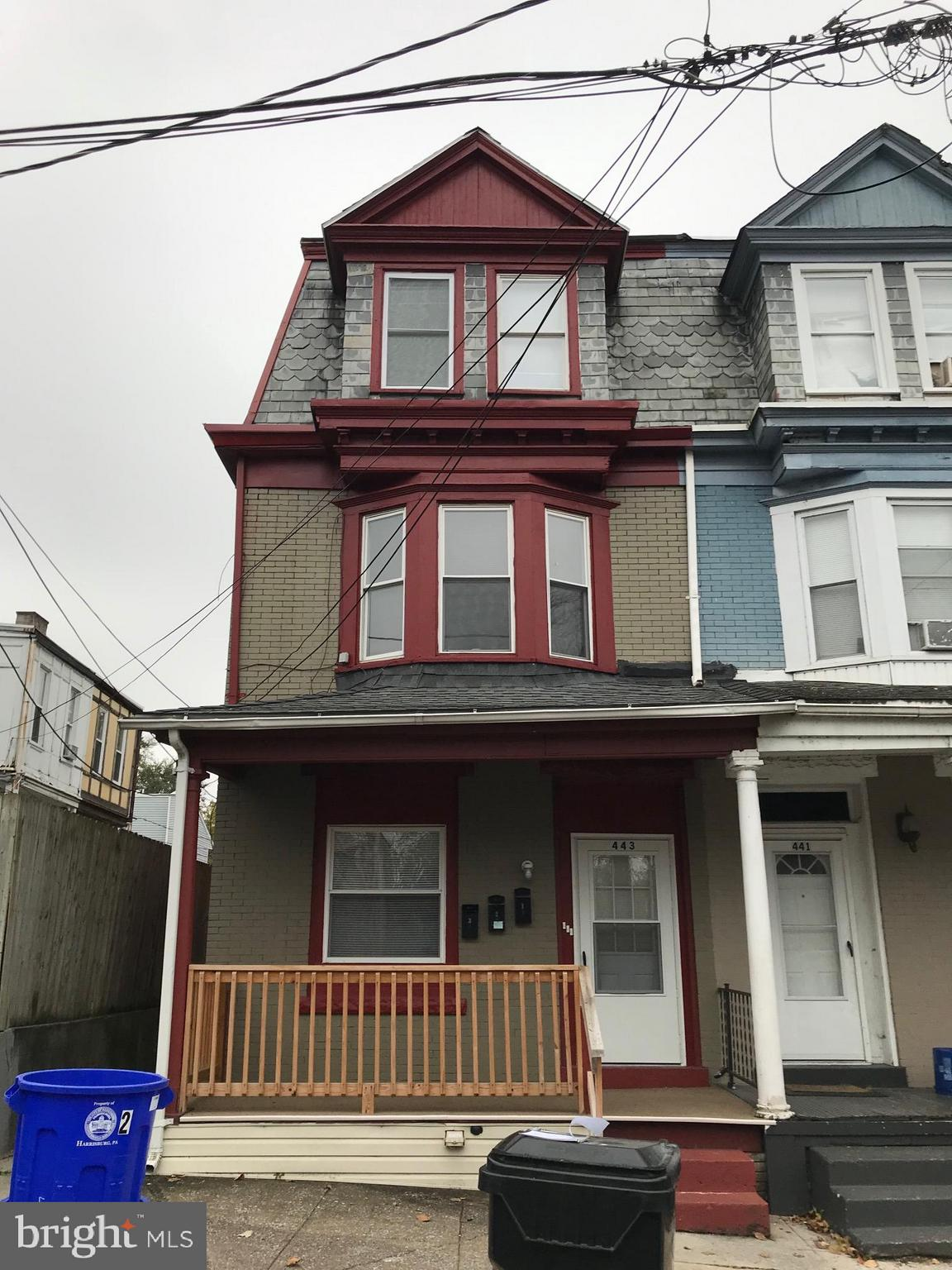 443 HARRIS STREET, HARRISBURG, PA 17102