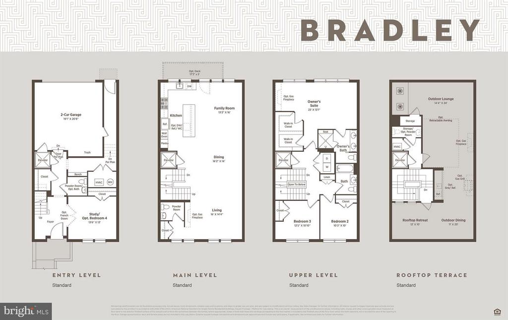 3739 Chevy Chase Lake Dr #lot 7 Bradley Ii, Chevy Chase, MD 20815