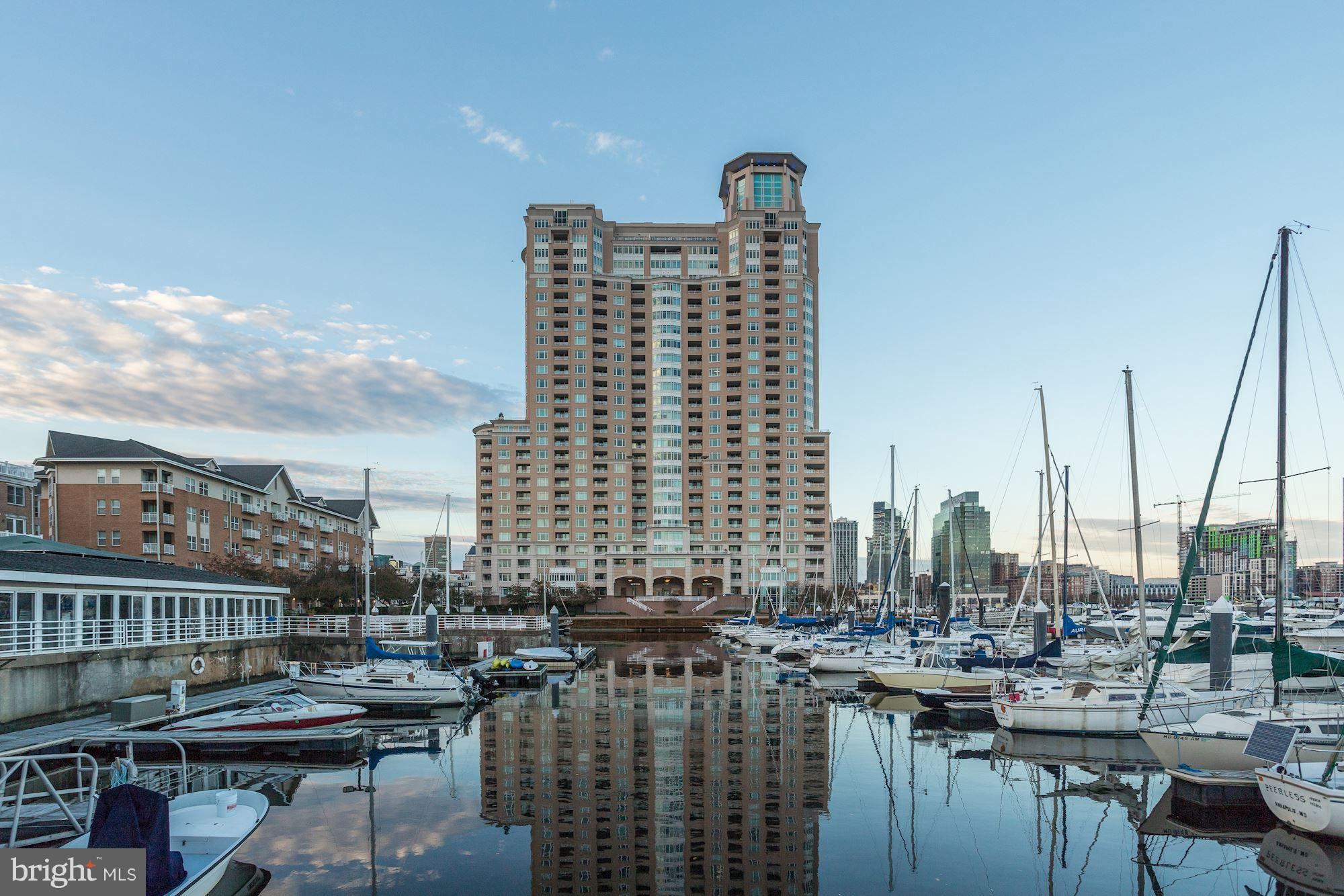 100 HARBORVIEW DRIVE 1403, BALTIMORE, MD 21230
