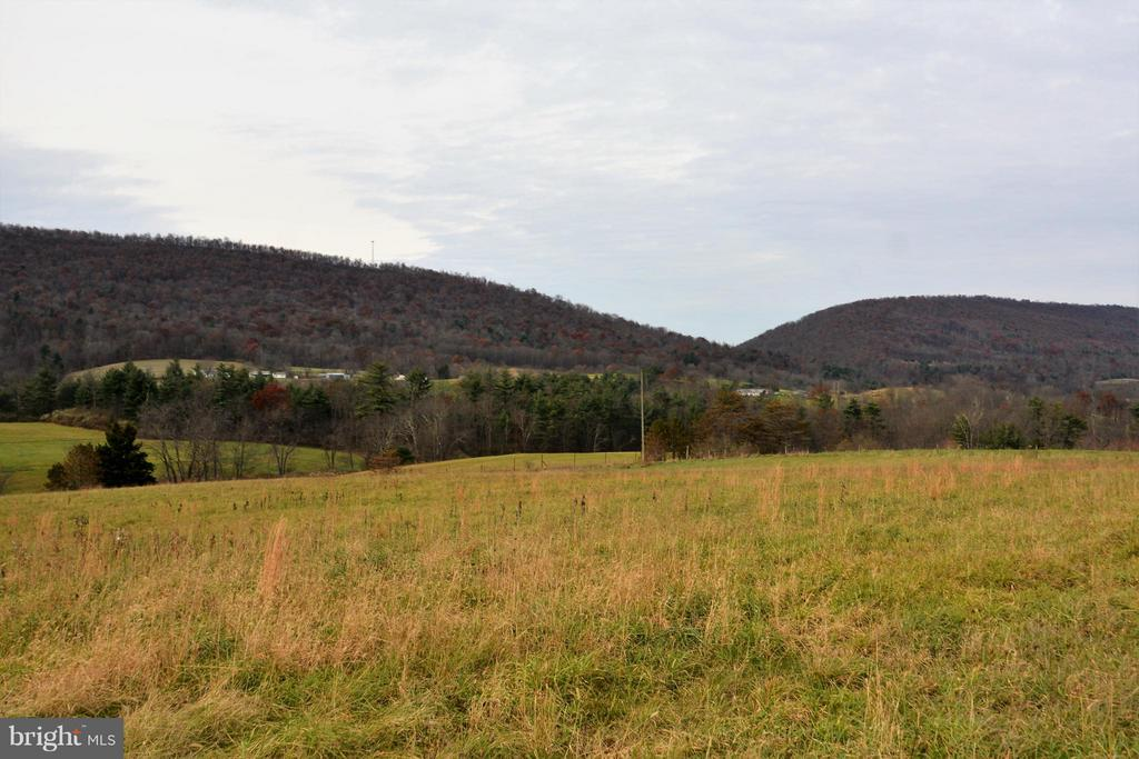 Lot #6 Crystal View Drive, Crystal Spring, PA 15536