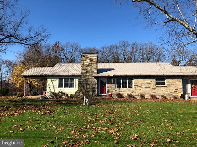 615 N CLEAR RIDGE ROAD, HUSTONTOWN, PA 17229