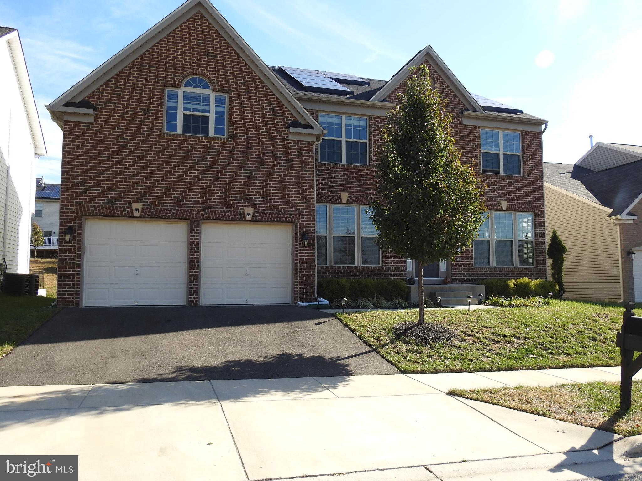 2607 ADMIRAL RIDGE ROAD, ACCOKEEK, MD 20607