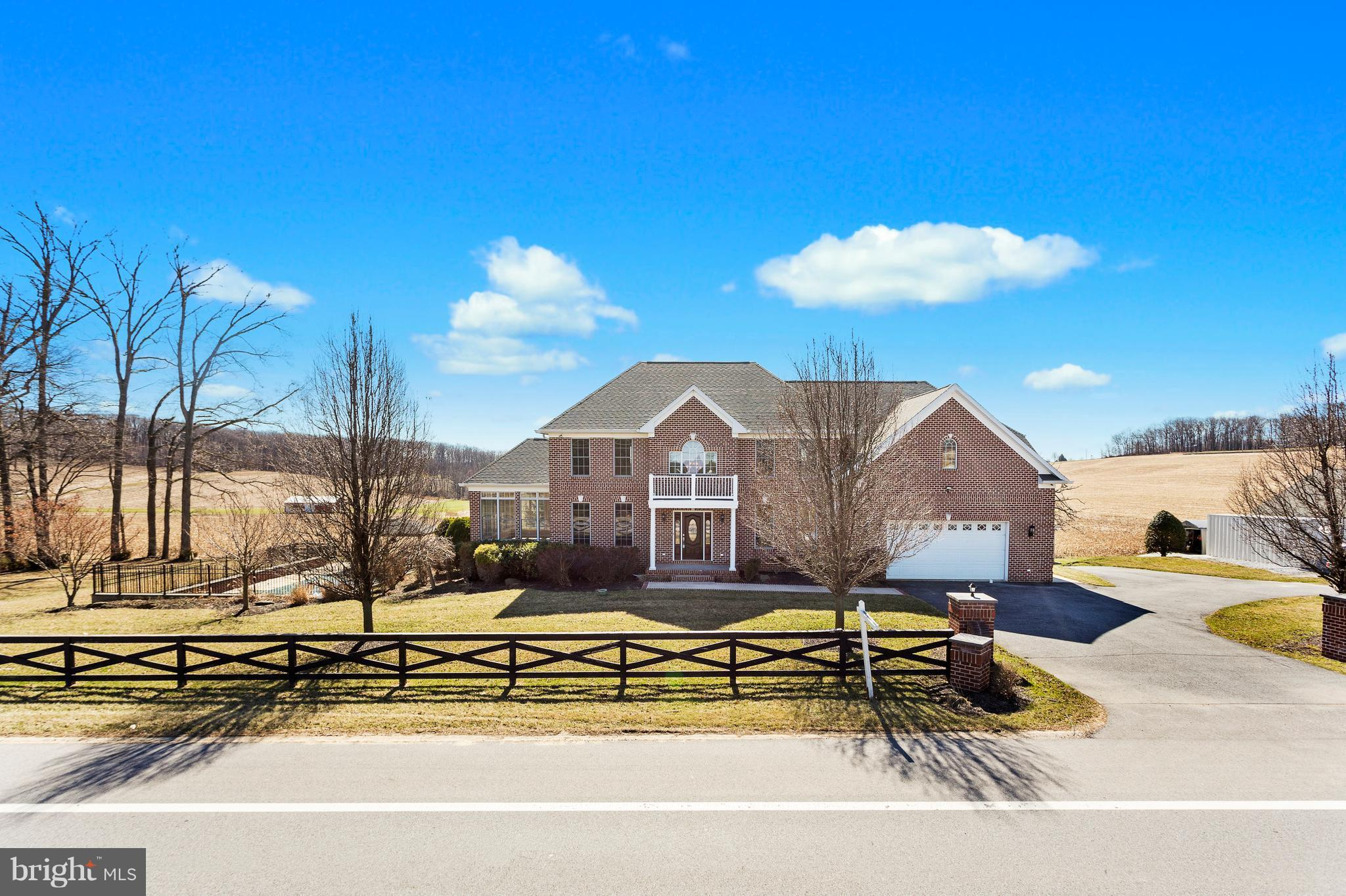 2627 HAMPSTEAD MEXICO ROAD, HAMPSTEAD, MD 21074
