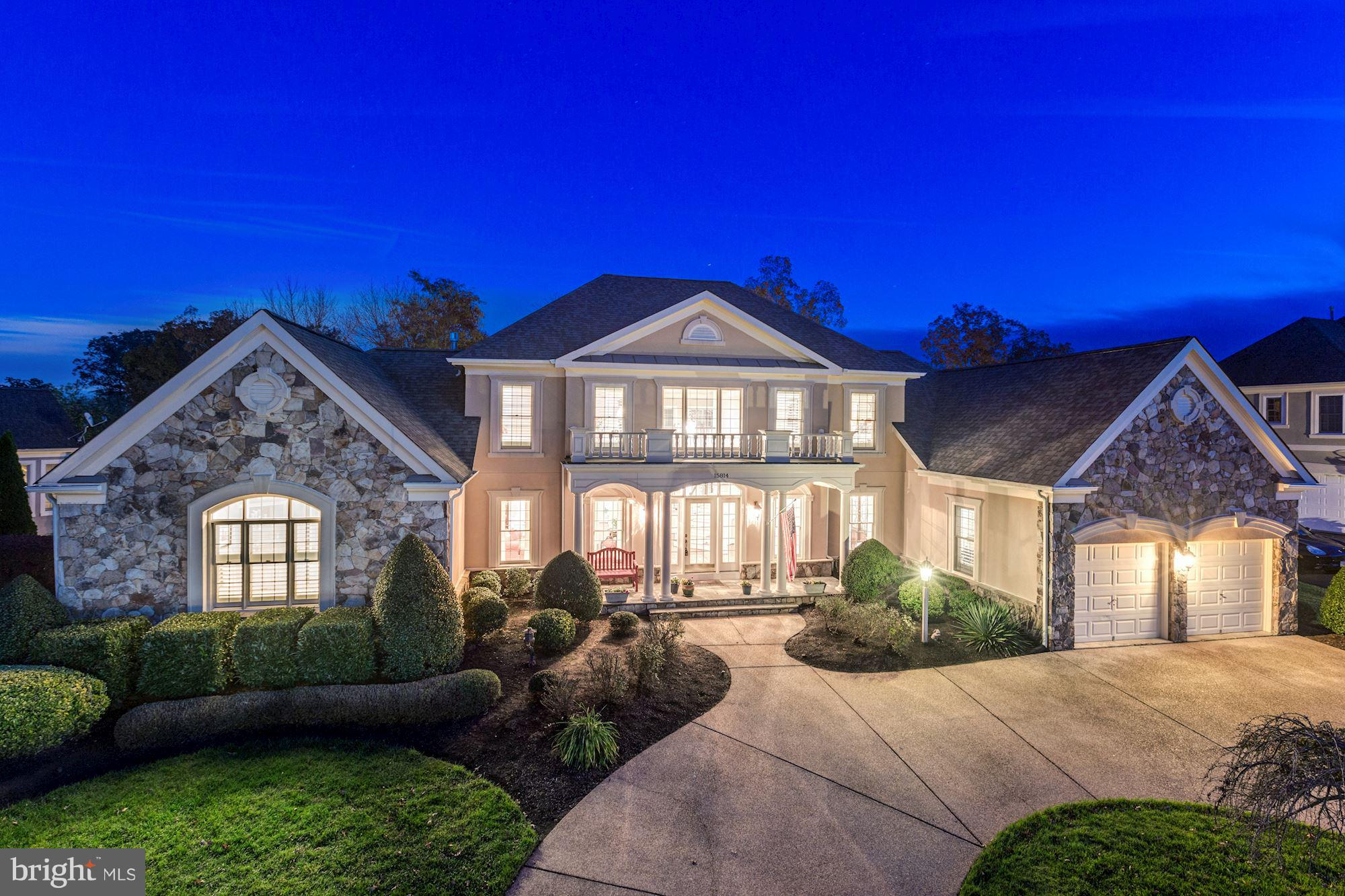 15814 SPYGLASS HILL LOOP, GAINESVILLE, VA 20155