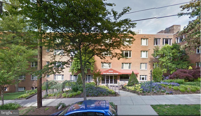 2400 41st Street NW #306 - Washington, District Of Columbia 20007