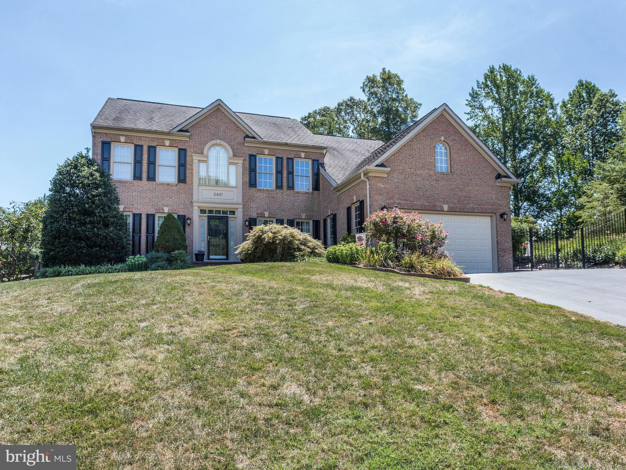 3421 Swallowtail Ct, Edgewater, MD, 21037