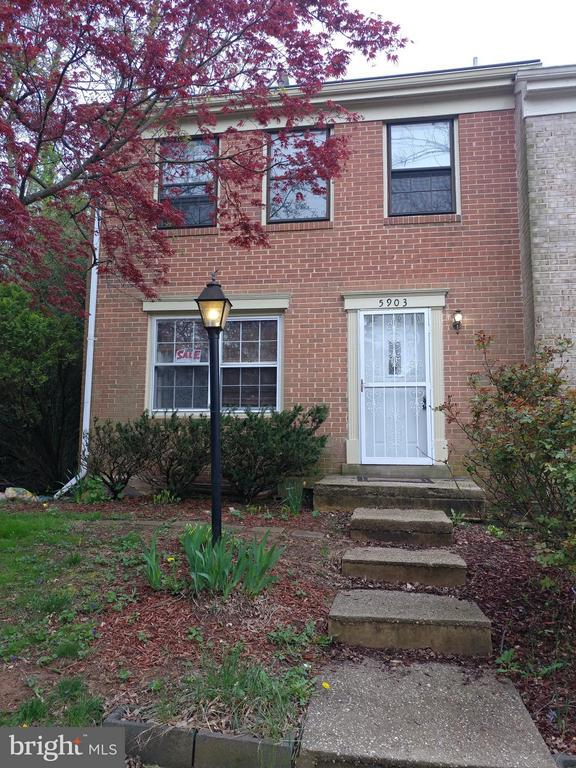 5903 MORNINGBIRD LN, Columbia MD 21045