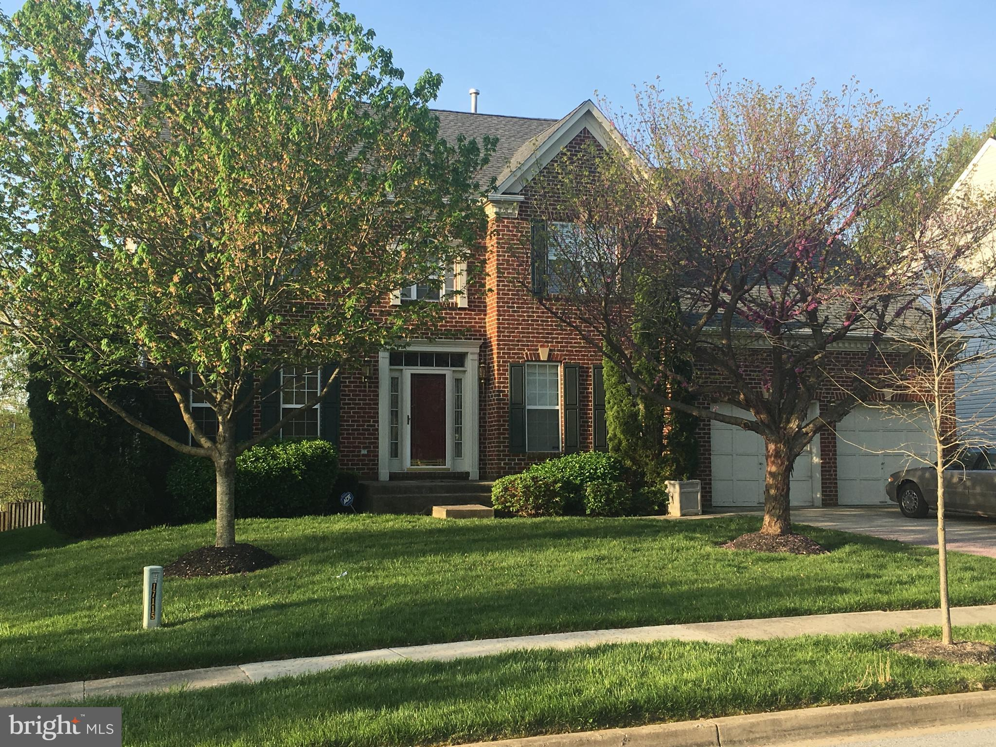 17115 ASPEN LEAF DRIVE, BOWIE, MD 20716