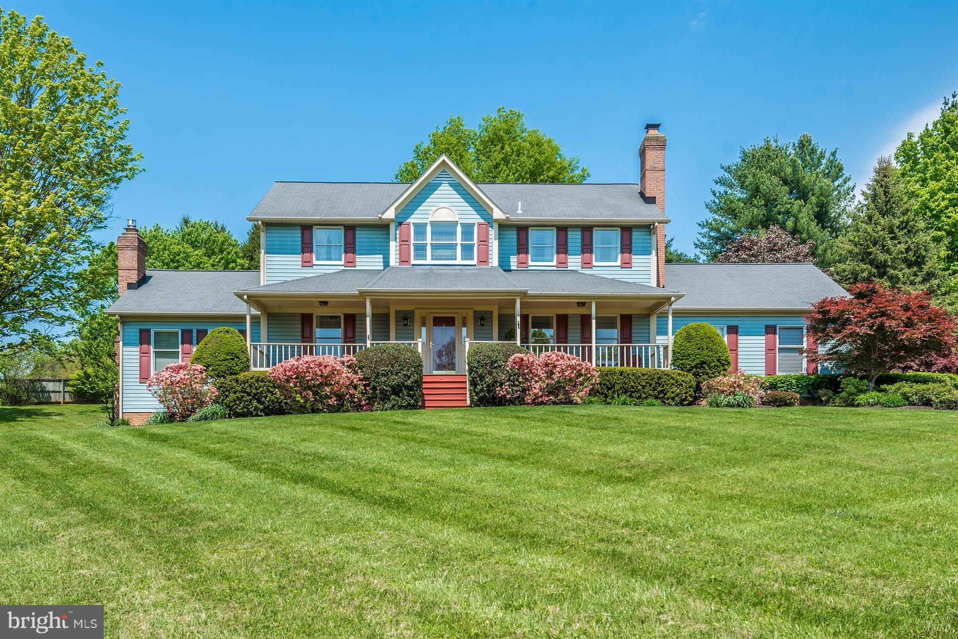 4060 ROXMILL COURT, GLENWOOD, MD 21738