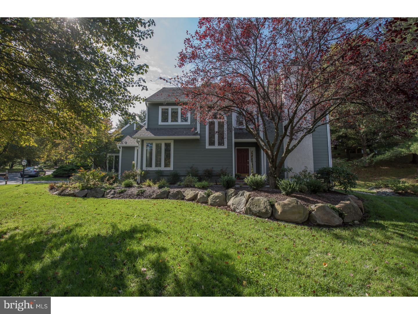 40 Horseshoe Lane Newtown Square, PA 19073
