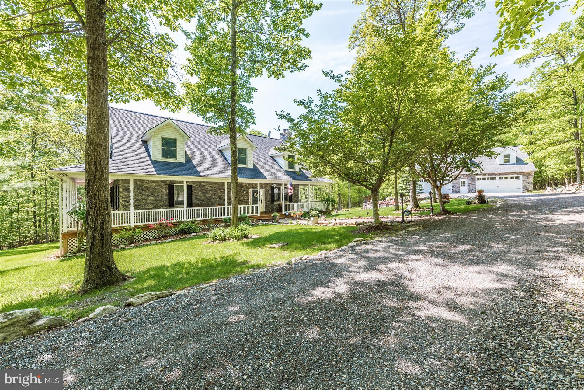 10832 GAMBRILL PARK ROAD, FREDERICK, MD 21702