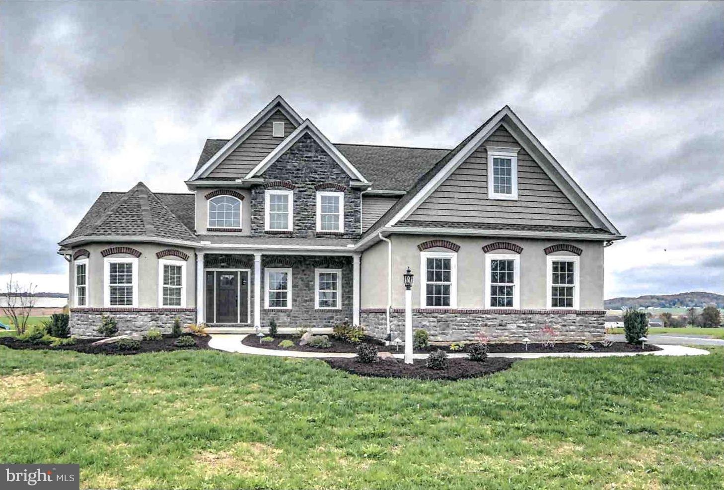 SCENIC TRAIL DRIVE, QUARRYVILLE, PA 17566