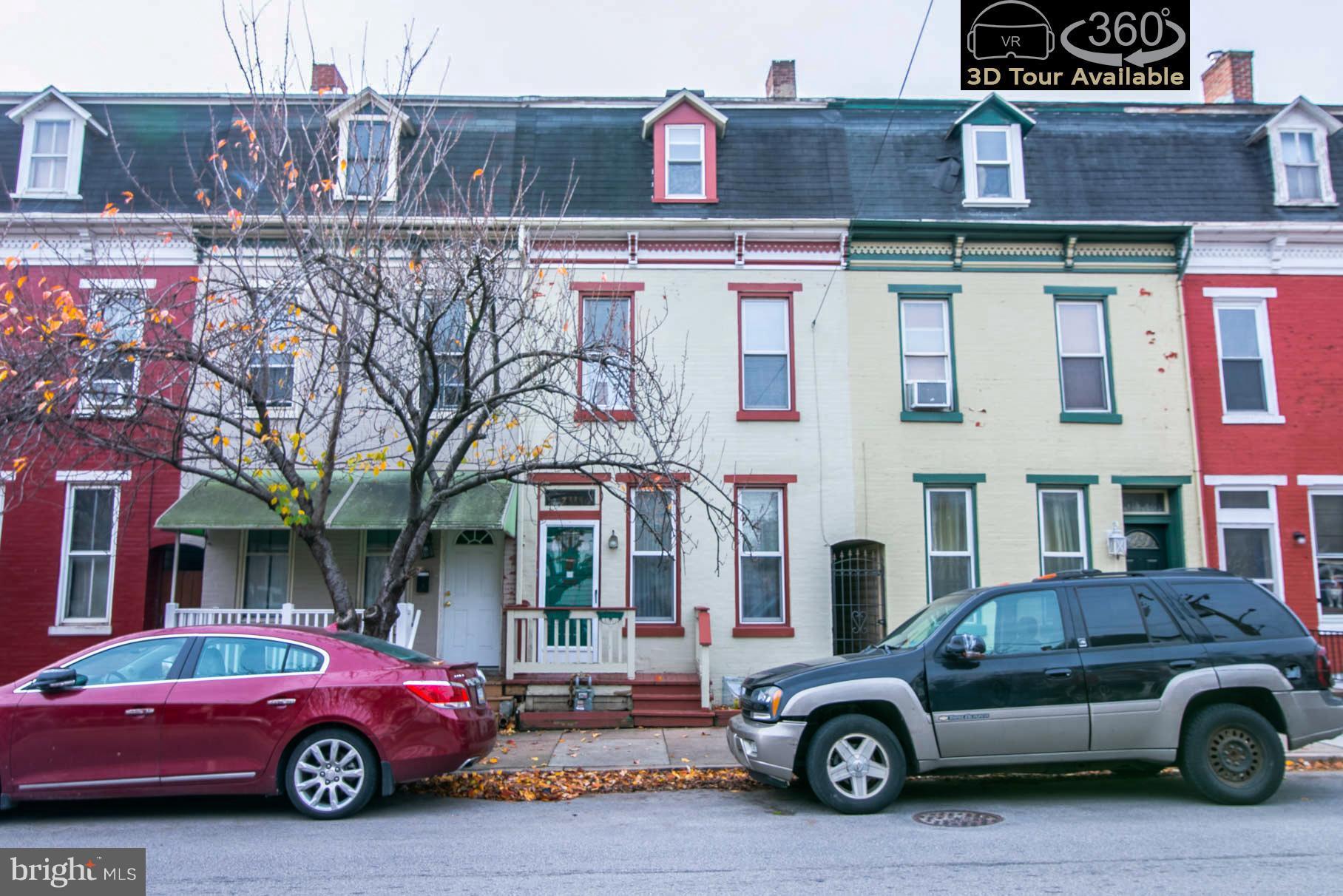 312 ROOSEVELT AVENUE, YORK, PA 17401