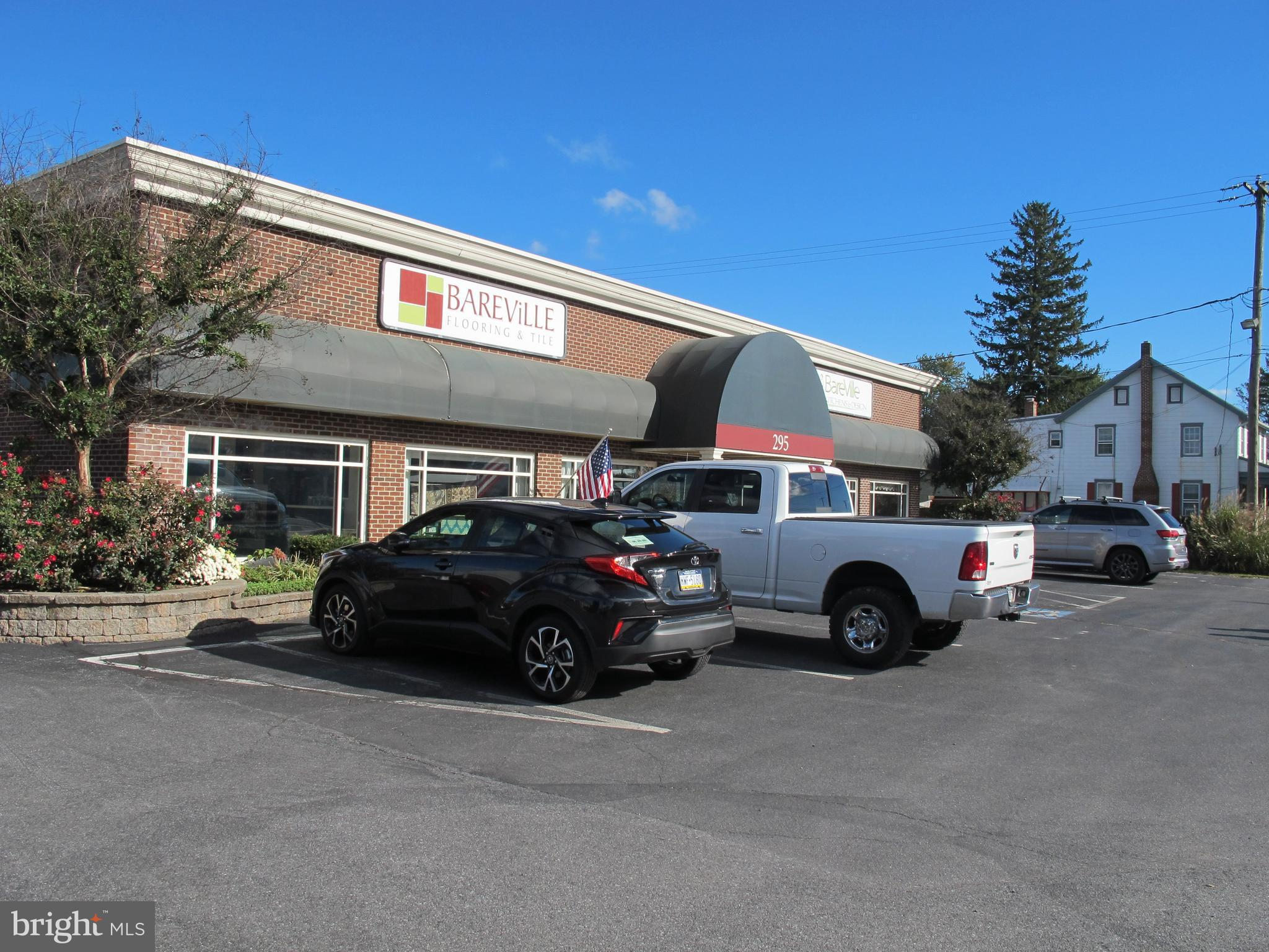 291-295 E Main St, Leola, PA, 17540