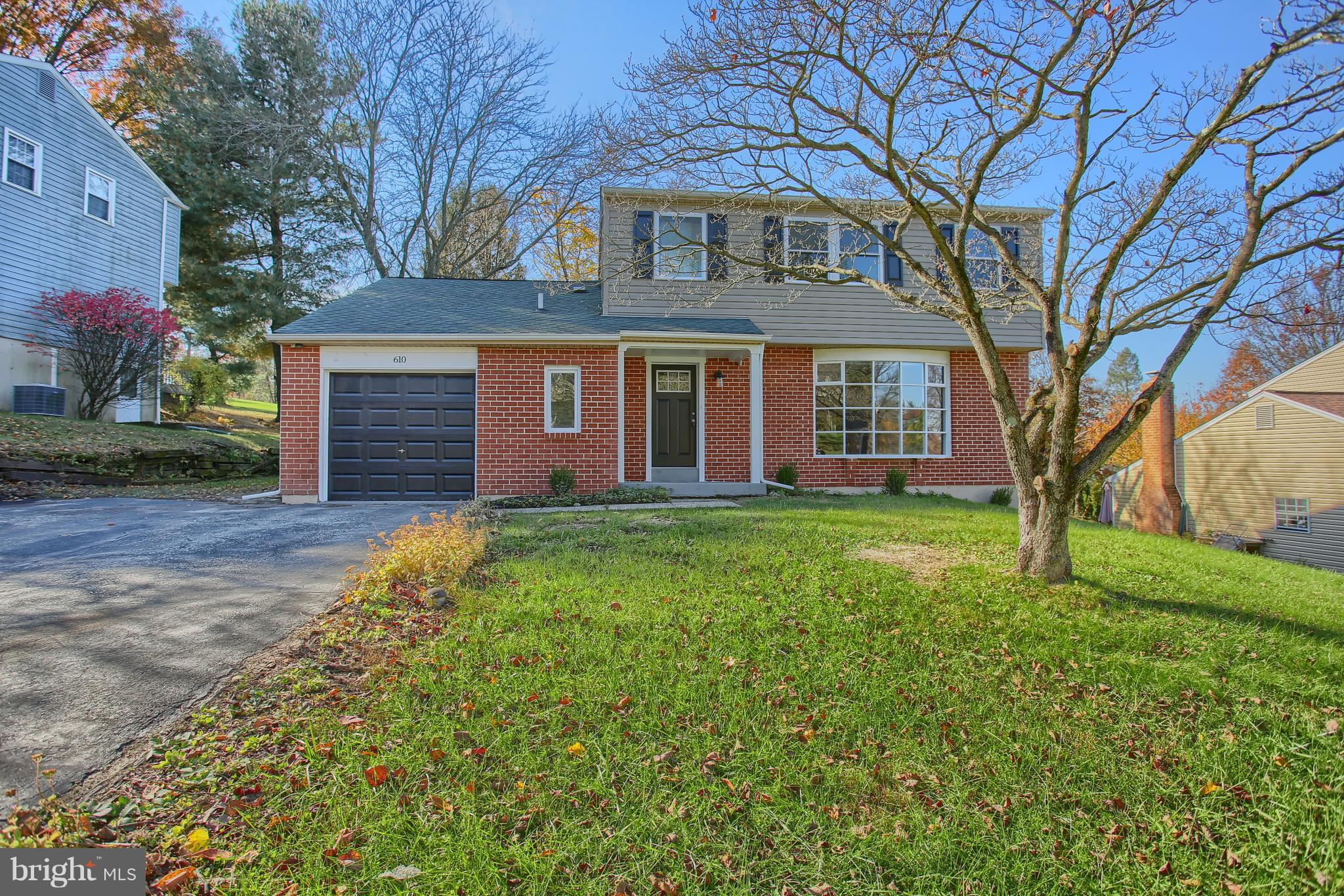 Residential for sale in EXTON, Pennsylvania, PACT188270