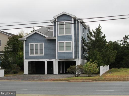 COASTAL HIGHWAY, FENWICK ISLAND Real Estate