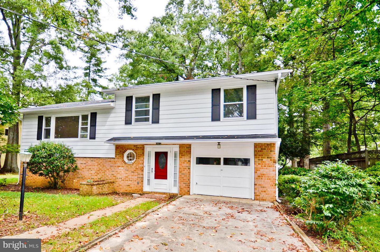 3503 Rockway Avenue   - Annapolis, Maryland 21403