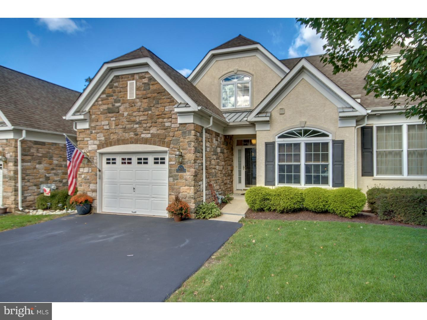 321 HARRINGTON WAY, SOUDERTON, PA 18964